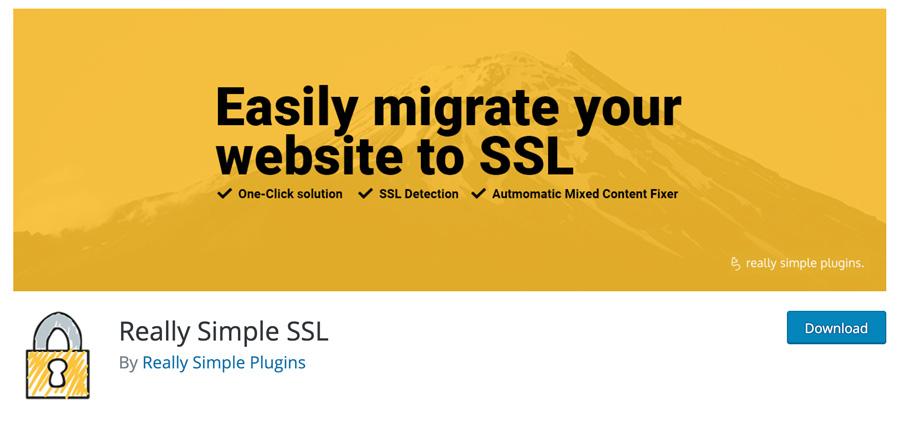 SSL Simple